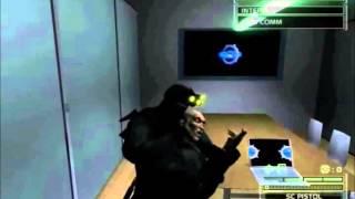 getlinkyoutube.com-Splinter Cell - Funny Moments