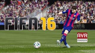 FiFa 16 FIFA 16 Ultimate Team per iPhone iPad e Android