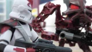 getlinkyoutube.com-Desperation: The Fallen Brave [FINALE] - (A Bionicle Film)