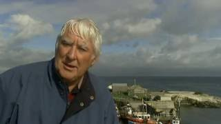 getlinkyoutube.com-Frank Clarke Simply Painting Wild Atlantic Way  Innishboffin