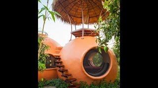 getlinkyoutube.com-How To Afford Your Monolithic Dream Home