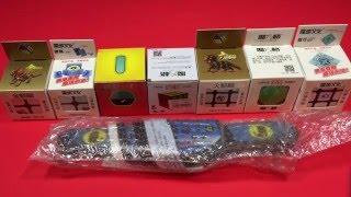 getlinkyoutube.com-HUGE Unboxing - Aolong GT, Moyu Tangpo + More (Interactive Video) {SpeedCubeShop}