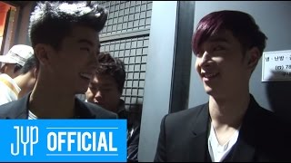 getlinkyoutube.com-[Real 2PM] The first broadcast episode