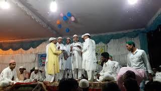 Anjuman Shahr -E- Yaare Madina 01/10/ 2017 Tanda Ambedkar Nagar