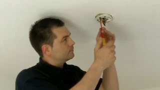 getlinkyoutube.com-How to Change a Pendant Light Fitting - Your Local Electricians