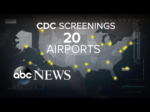 ABC News:More than 200 Americans returning to US amid outbreak