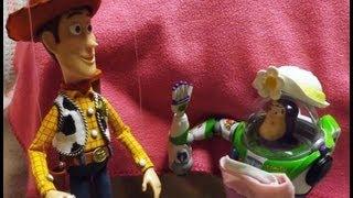 "getlinkyoutube.com-""Mrs. Nesbit"" Toy Story Re-enactment HD"