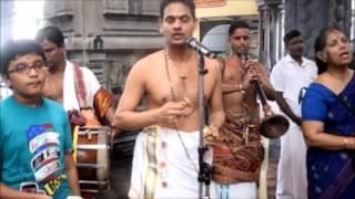 ஆனி -உத்திரம் -2016 ஆனந்த தாண்டவ திரு நடனம்
