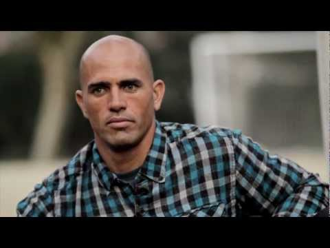 The Kelly Slater, Owen Wright Rivalry - Backstage - Quiksilver Pro France 2011