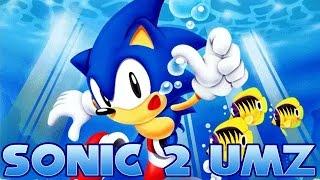 getlinkyoutube.com-Sonic 2 UMZ - Walkthrough