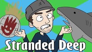 getlinkyoutube.com-Jacksepticeye Animated | Stranded Deep