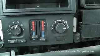 getlinkyoutube.com-changing of a heater control switch 2003 to 2006 silverado maxwellsworld