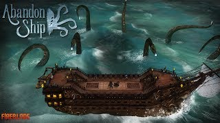 Abandon Ship - 'Sea Monsters' Trailer