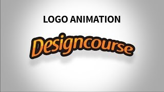 getlinkyoutube.com-Animating a Logo with Adobe After Effects CC (Beginner)
