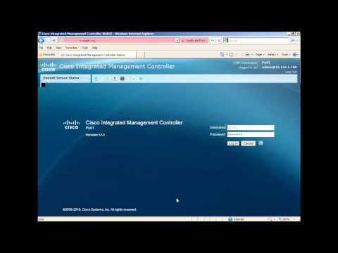 (1 of  5) Cisco Unified Communications Manager on the Unified Computing System C-Series