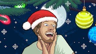 getlinkyoutube.com-IT'S CHRISTMAS!!! (Legend Of The Brofist - Part 05)