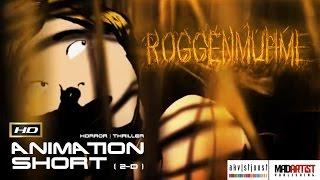 "getlinkyoutube.com-2D Animated Short Film ""ROGGENMUHME"" Mythic Horror Animation by AKV ST JOOST Breda"