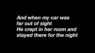 getlinkyoutube.com-A Car, A Torch, A Death-Twenty one Pilots (lyrics)