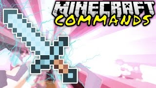 getlinkyoutube.com-ENDERDRAGON mit 1 HIT! | Minecraft Commands #5 | ConCrafter