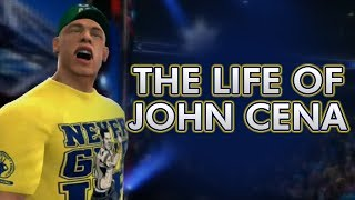 "getlinkyoutube.com-""The Life of John Cena"" - (WWE 2K14 STORY)"