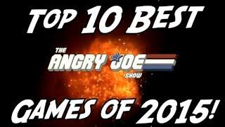 getlinkyoutube.com-Top 10 BEST Games of 2015!