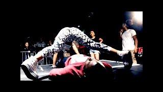 getlinkyoutube.com-TWERKING CONTEST -  The Jump Off 2014 | Event #02