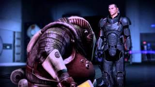 getlinkyoutube.com-PC Longplay [216] Mass Effect 2 (Part 07 of 14)