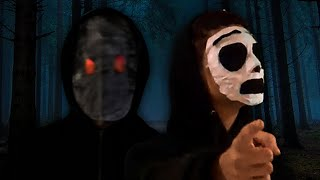 getlinkyoutube.com-Hoody vs Masky. Epic Rap Battles of Creepypasta 6