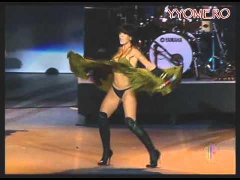 To Alejandra Guzman Calzones Avi Aqui Entre Nos Tv