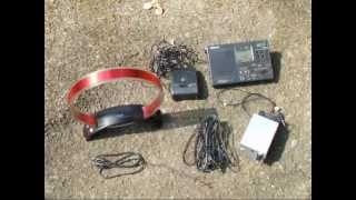 getlinkyoutube.com-AMラジオ 外部アンテナ External antennas for AM radio broadcasting