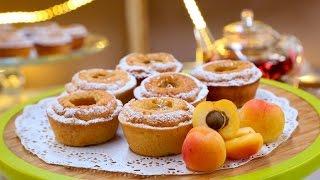 getlinkyoutube.com-Choumicha : Tartelettes aux abricots