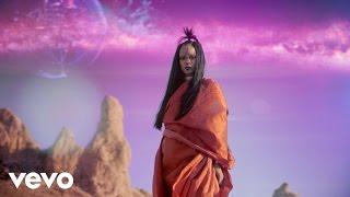 Rihanna - Sledgehammer (Making of)