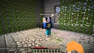 【Minecraft】マイクラでけいドロ?!(Cops&Robbers2.0)