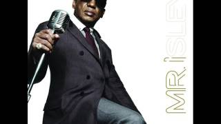 Ronald Isley     Dance For Me