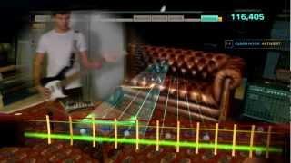 getlinkyoutube.com-Linkin Park - In The End [Rocksmith Custom Combo Mastered]