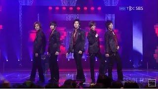 "getlinkyoutube.com-SS501 ""UR MAN"" (live) HD"