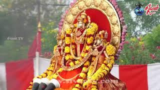 நல்லூர் கந்தசுவாமி கோவில் சூர்யோற்சவம் 15.08.2017
