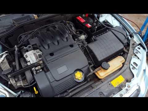 Контрактный двигатель Rover (Ровер) 2.0 20 K4F | Где ? | Тест мотора