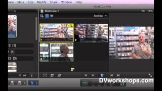 getlinkyoutube.com-Learn Final Cut Pro X Multicam in 10 minutes