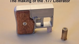 getlinkyoutube.com-The making of the .177 Liberator