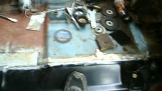 getlinkyoutube.com-63 C10 floor repair part 2