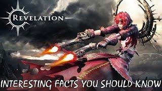 getlinkyoutube.com-Revelation Online: Interesting Facts you Should Know