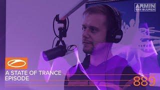 A State Of Trance Episode 889 XXL (#ASOT889) – Armin van Buuren