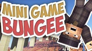 getlinkyoutube.com-SKOKI NA BUNGEE - Minecraft MiniGame /w Smav & Koshi