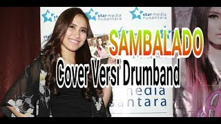 getlinkyoutube.com-Sambalado - Drumband