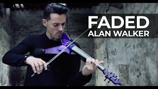 getlinkyoutube.com-Alan Walker - Faded (Violin Cover by Robert Mendoza) [OFFICIAL VIDEO]