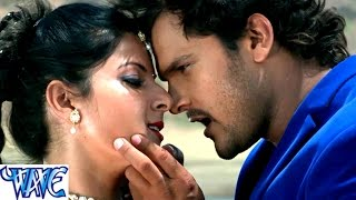 getlinkyoutube.com-HD हरकत करेला अखियाँ || Harkat Karela Akhiya || Kache Dhaage || Bhojpuri Hot Songs new