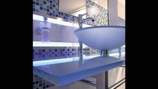 getlinkyoutube.com-Cool Led bathroom lighting ideas