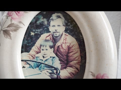 Dad. Runner | a short film about Mr. Canaday