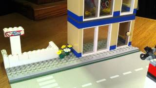 getlinkyoutube.com-Lego Tutorial:  How To Get Started With Your Lego City